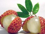Chinese lychee - Sweet fresh chinese fruit