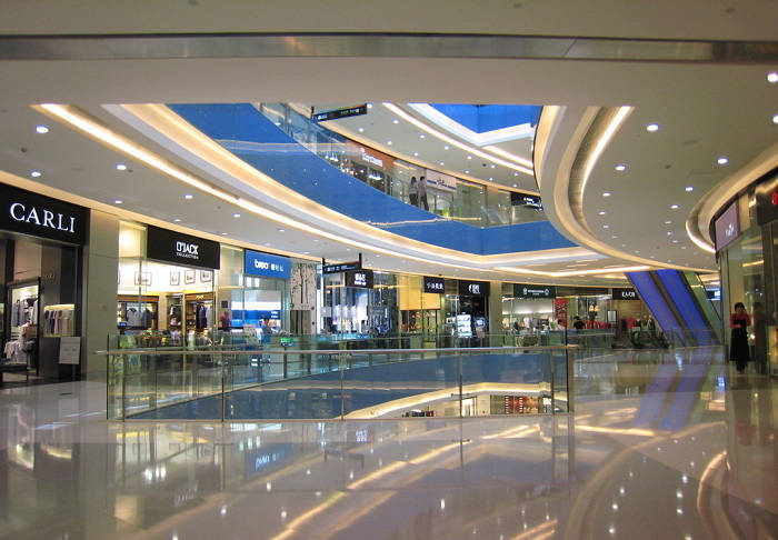 coastal city mall shenzhen stores
